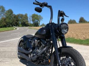 Harley-Davidson FLSS Bobber Slim S