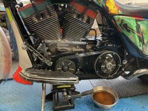 Color Nuke Bagger CVO Road Glide Harley-Davidson (7)